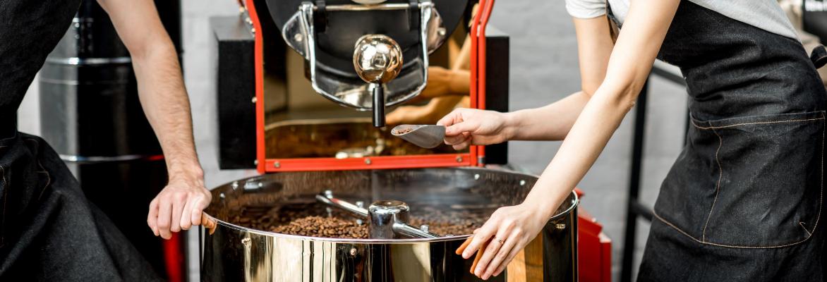 Nabídka kávových směsí | Presto Caffé