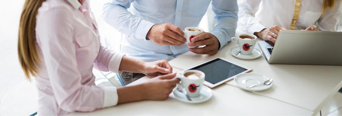 Office Caffé | Presto Caffé