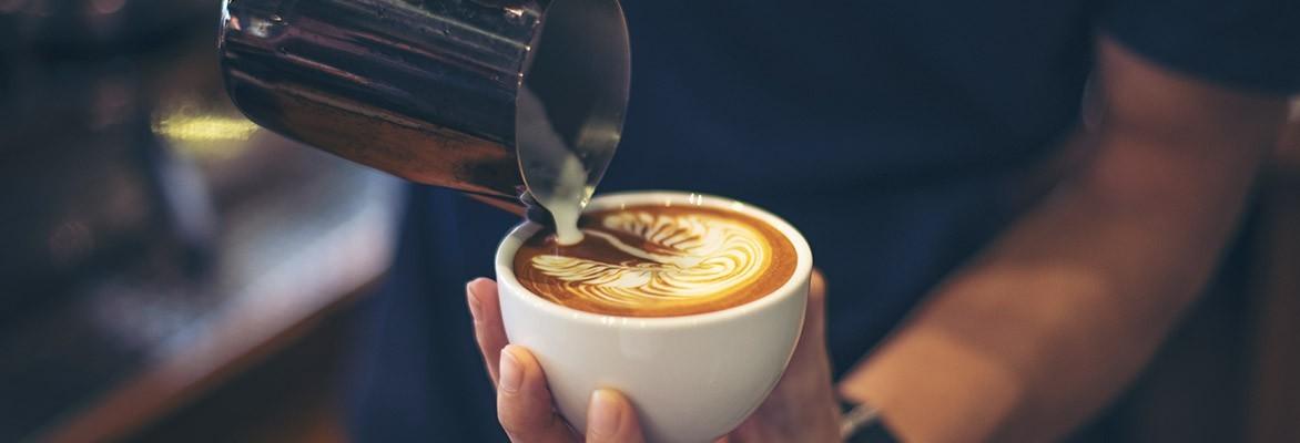 Presto Barista | Presto Caffé